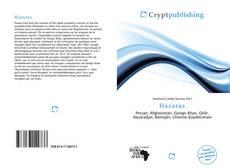 Bookcover of Hazaras
