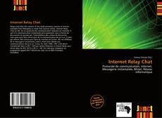 Couverture de Internet Relay Chat