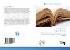 Buchcover von Jasper Adams