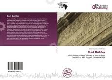Buchcover von Karl Bühler