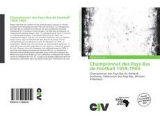 Bookcover of Championnat des Pays-Bas de Football 1959-1960