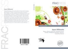 Joyce DiDonato kitap kapağı