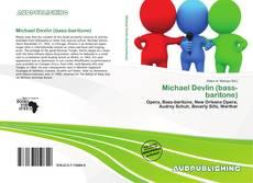 Bookcover of Michael Devlin (bass-baritone)