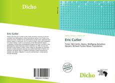 Bookcover of Eric Cutler