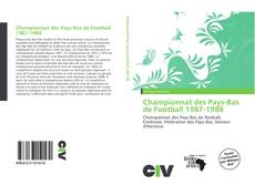 Bookcover of Championnat des Pays-Bas de Football 1987-1988