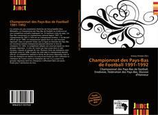 Bookcover of Championnat des Pays-Bas de Football 1991-1992