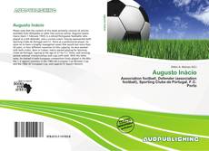 Bookcover of Augusto Inácio
