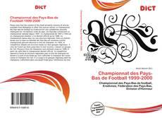 Bookcover of Championnat des Pays-Bas de Football 1999-2000