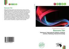 Bookcover of Bassam Tibi