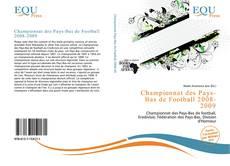 Bookcover of Championnat des Pays-Bas de Football 2008-2009