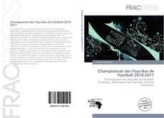 Bookcover of Championnat des Pays-Bas de Football 2010-2011