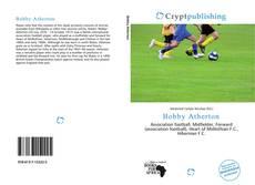 Bobby Atherton kitap kapağı