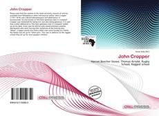 Bookcover of John Cropper