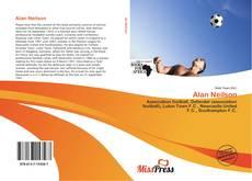 Couverture de Alan Neilson
