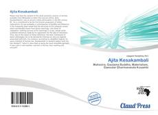 Ajita Kesakambali的封面