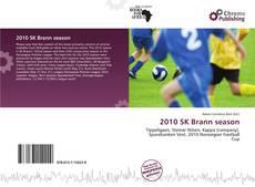 Bookcover of 2010 SK Brann season