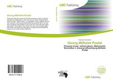 Bookcover of Georg-Wilhelm Postel