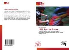 Bookcover of 1912 Tour de France