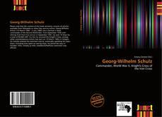Buchcover von Georg-Wilhelm Schulz