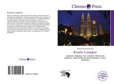 Borítókép a  Kuala Lumpur - hoz