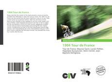 Bookcover of 1904 Tour de France