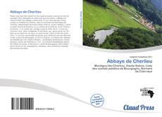 Abbaye de Cherlieu的封面