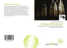 Copertina di Abbaye de Chevetogne