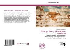 Portada del libro de George Brady (Holocaust survivor)