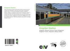 Bookcover of Kingston Station