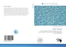Baie James kitap kapağı