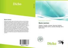 Copertina di Baie-James