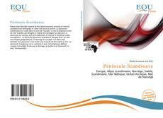 Buchcover von Péninsule Scandinave
