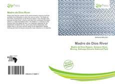 Bookcover of Madre de Dios River