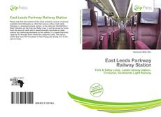 Bookcover of East Leeds Parkway Railway Station