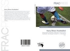 Обложка Harry Oliver (Footballer)
