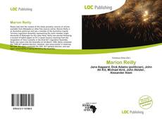 Bookcover of Marion Reilly