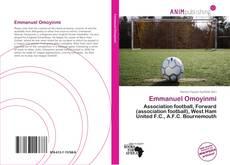Bookcover of Emmanuel Omoyinmi