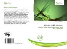 Bookcover of Günter Steinhausen