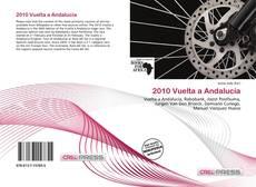 Bookcover of 2010 Vuelta a Andalucía