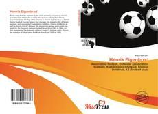 Buchcover von Henrik Eigenbrod