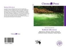 Kaboul (Rivière)的封面