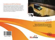 Capa do livro de Inondations de 2010 au Pakistan