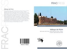 Abbaye de Prüm kitap kapağı