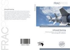 Infrared Homing kitap kapağı