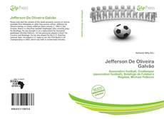 Jefferson De Oliveira Galvão的封面