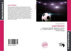 Bookcover of Leon Osman
