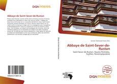 Abbaye de Saint-Sever-de-Rustan的封面