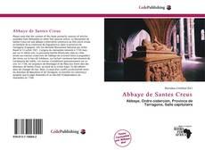 Portada del libro de Abbaye de Santes Creus