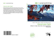 Обложка Glacial Lake Tight