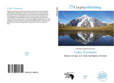 Bookcover of Lake Vermont